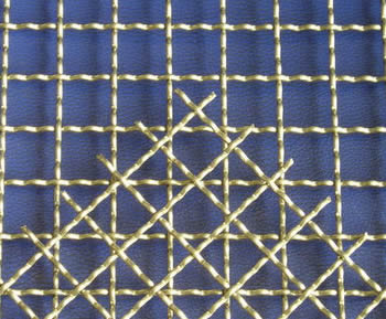 Crimped wire mesh thai hua wire mesh co ltd wire gauge swg greentooth Image collections