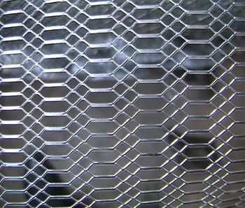 Expanded Metal Thai Hua Wire Mesh Co Ltd