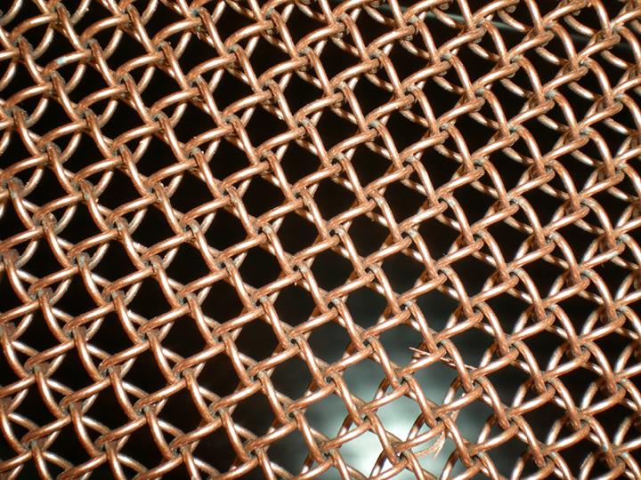 Honeycomb Decoration Mesh Thai Hua Wire Mesh Co Ltd