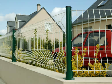 Weld Wire Fence | Welded Wire Fence Thai Hua Wire Mesh Co Ltd