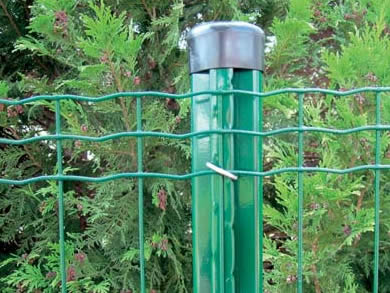 Welded Wire Fence | Thai Hua Wire Mesh Co., Ltd.