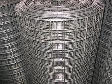Welded Wire Mesh Thai Hua Wire Mesh Co Ltd